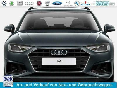 gebraucht Audi A4 Limousine Basis BESTELLFAHRZEUG FREI KONFIGURIERBAR