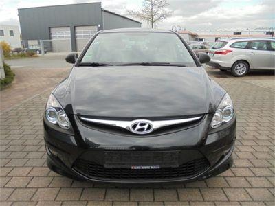 gebraucht Hyundai i30 1.4 * 1.Hand - Klima - Euro 4 *