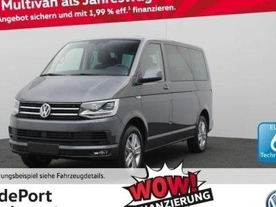 gebraucht VW Multivan T6Comfortline AHK LED Navi Bluetooth