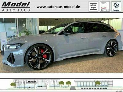 gebraucht Audi RS6 - Laser - HuD - Pano - RS-Dynamikpaket