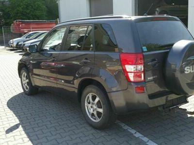 gebraucht Suzuki Grand Vitara 4x4