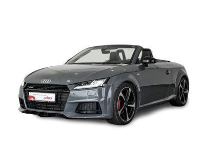 gebraucht Audi TT Roadster 2.0 TFSI MMI Navi plus, LED Klima