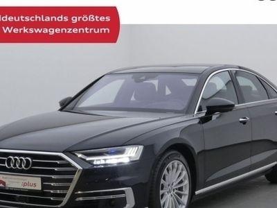 gebraucht Audi A8 50 TDI qu. HUD, Pano, Matrix, B&O, Sitzbelüftung