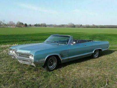 gebraucht Buick Wildcat Cabrio 1965 Kustom US Car Mu...