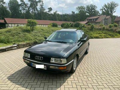 gebraucht Audi 90 2.0 5 Zylinder H Zulassung