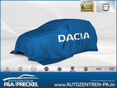 gebraucht Dacia Dokker Comfort TCe 130 GPF / Navi/Kamera/Sitzh.