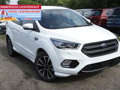 gebraucht Ford Kuga 1.5 EcoBoost 150 Aut. ST-Line Xenon in Kehl