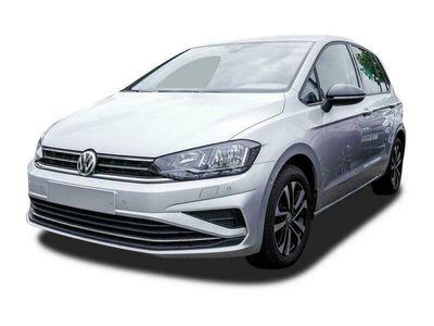 gebraucht VW Golf Sportsvan Golf Sportsvan 1.0 TSI IQ.Drive BMT PDC SHZ ACC