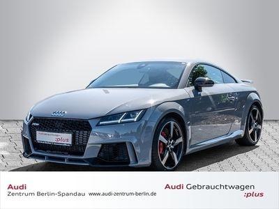 gebraucht Audi TT RS Coupe 2.5 TFSI quattro S tronic *VMAX280*B&O*