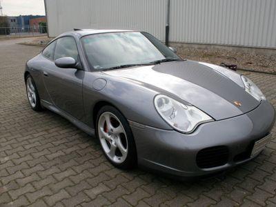 gebraucht Porsche 911 (996) 4S