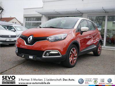 käytetty Renault Captur ENERGY dCi 90 Start&Stop KEYLESS PDC AHK