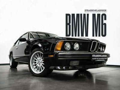 gebraucht BMW M635 !!!