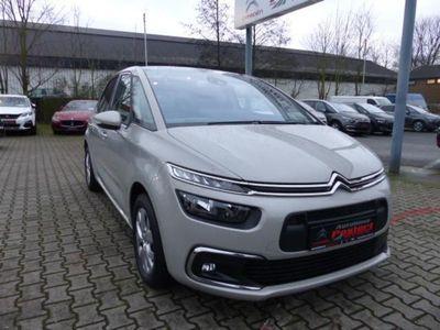 gebraucht Citroën C4 SpaceTourer 1.2 PureTech 130 Selection S&S Na