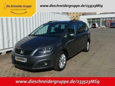 gebraucht Seat Alhambra 2.0 TDI Ecomotive 110kW Style 0