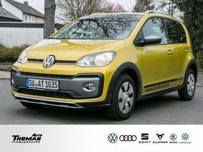 gebraucht VW cross up! up!1.0 5-Gang