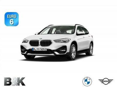 gebraucht BMW X1