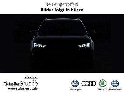 gebraucht VW Scirocco Edition 2.0 TSI PANORAMADACH KLIMA