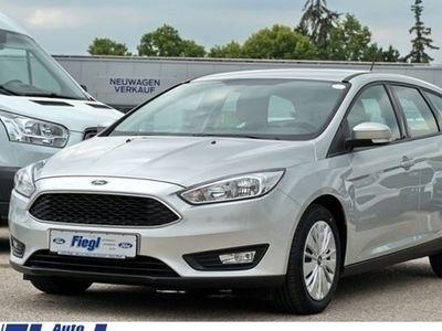 gebraucht Ford Focus Turnier 1.5 TDCi DPF Start-Stopp-System Busi