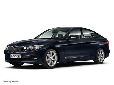 gebraucht BMW 318 Gran Turismo d