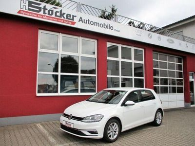 gebraucht VW Golf VII Comfortline Navi, ACC, Einparkhilfe, Bluetooth