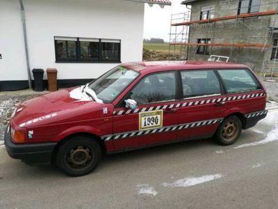 second-hand VW Passat 35I