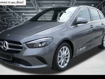 gebraucht Mercedes B200 Progressive-MBUX Premium Paket