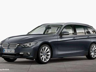 gebraucht BMW 330 d Touring Modern Line