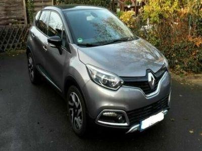 gebraucht Renault Captur ENERGY dCi 110 Start&Stop XMOD