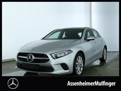 gebraucht Mercedes A220 Progressive **7G/LED HP/Navi Premium