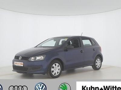 gebraucht VW Polo 1.2 Trendline *Cool&Sound,RCD210,4 Türen*