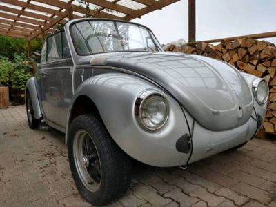 käytetty VW Käfer 1303 Cabrio