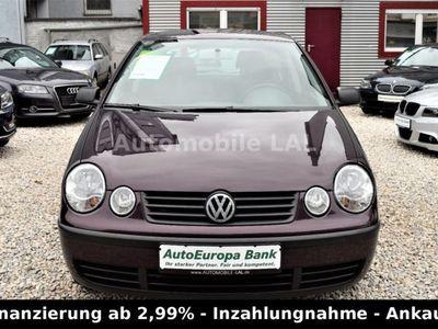 gebraucht VW Polo 1.2 *Klima* Elektr. Fensterheber* HU/AU Neu