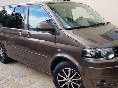 gebraucht VW Multivan T5Comfortline