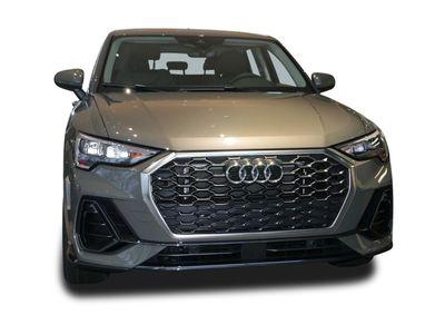 gebraucht Audi Q3 Sportback 35 1.5 TFSI Rückfahrkamera LED