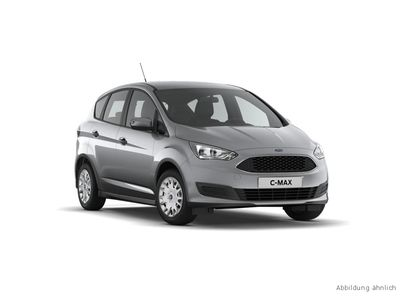 käytetty Ford C-MAX 1.5 EcoBoost Start-Stop Aut. COOL&CONNECT