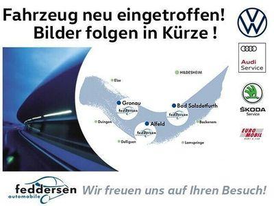 gebraucht VW Caddy Maxi Life 1,0 TSI BMT Trendline AHK KLIMA