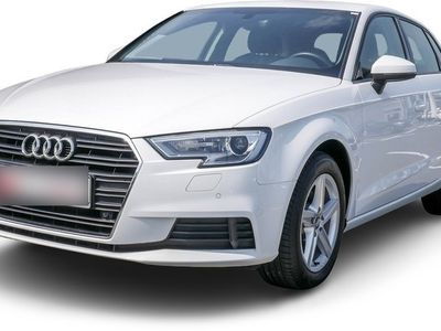 gebraucht Audi A3 Sportback A3 1.6 TDI Xenon Navi SHZ Einparkh.