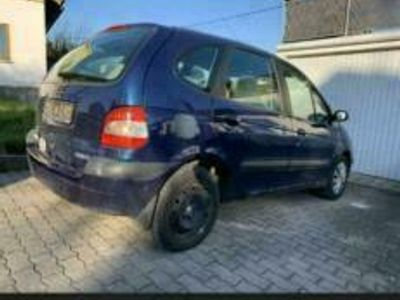 gebraucht Renault Mégane scenic1.6 Benzin