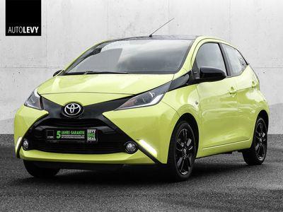 gebraucht Toyota Aygo x-cite