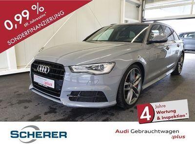 gebraucht Audi A6 Avant 3.0 TDI