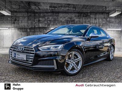 gebraucht Audi S5 Coupé Coupe 3.0TFS EU6I qu LED Navi Pano Sitzh AHK