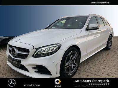 gebraucht Mercedes 220 CT AMG +Comand+LED+Kamera+EasyPack+KeylGo+