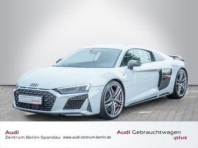 gebraucht Audi R8 Coupé V10 performance quat. S tronic *B&O*
