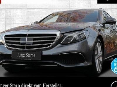 gebraucht Mercedes E400 T 4M Excl Fahrass Stdhzg Comand Memory