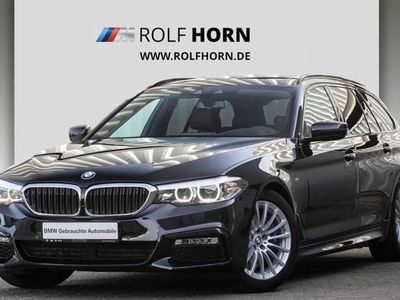 gebraucht BMW 540 i xDrive Touring