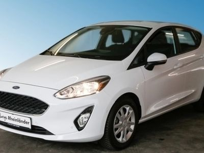 gebraucht Ford Fiesta 1.0 EcoBoost S&S Aut. COOL&CONNECT Park