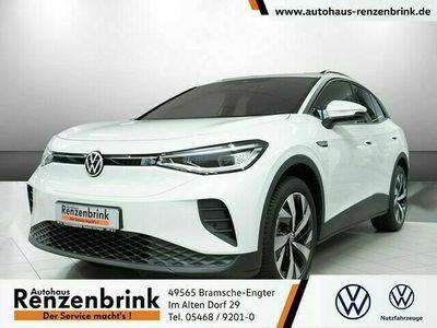 gebraucht VW ID4 Pro Performance