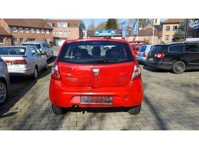 gebraucht Dacia Sandero Ambiance