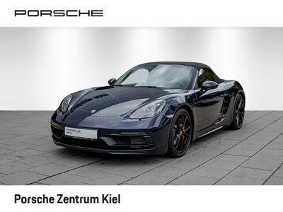 gebraucht Porsche 718 Boxster GTS