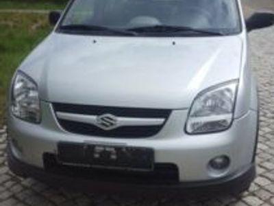 brugt Suzuki Ignis 4x4 tüv2021